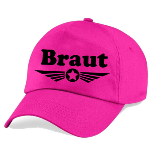 braut-cap-pink