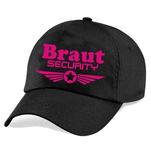 braut-security-schwarz