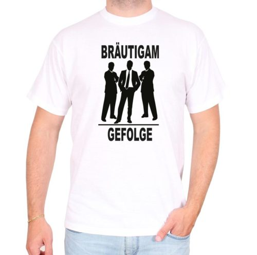 Bräutigam-Gefolge-weiss-tshirt