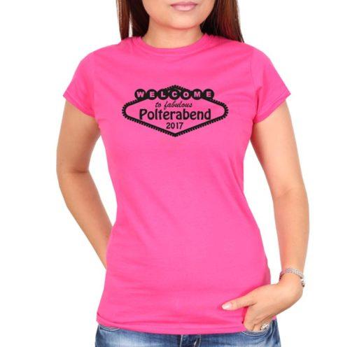 Vegas-pink-frauen-tshirt