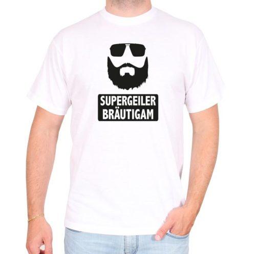 supergeiler_bräutigam-weiss-tshirt